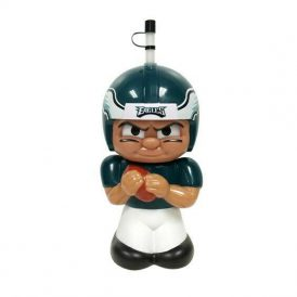 Big Sip NFL Philadelphia Eagles 16 oz. Water Bottle