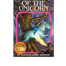 C.Y.O.A. The Magic of the Unicorn