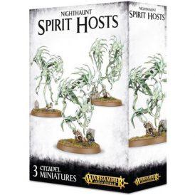 Warhammer Age of Sigmar Night Haunt Spirit Hosts