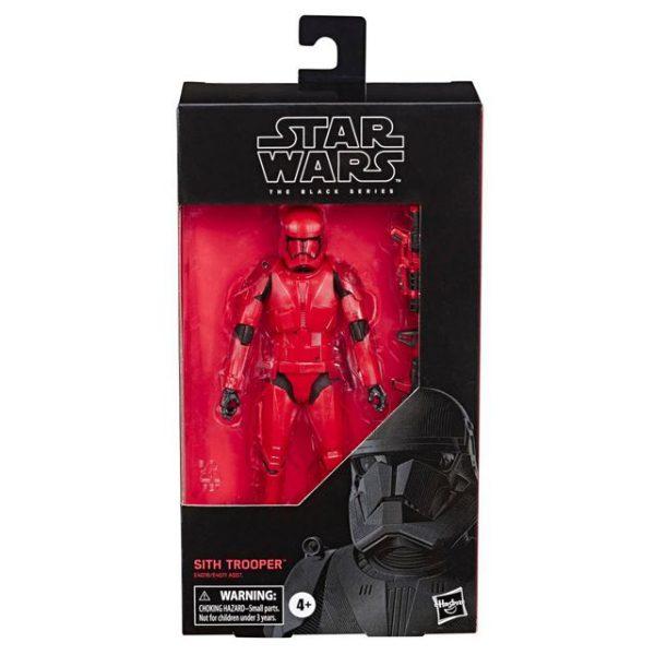 """6"""" Star Wars Black Series Sith Trooper"""