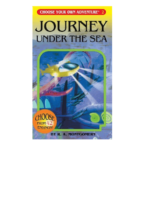 C.Y.O.A. Journey Under the Sea #2