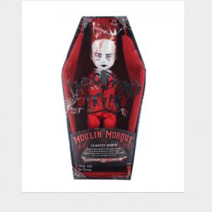 Living Dead Dolls Moulin Morgue Carotte Morts
