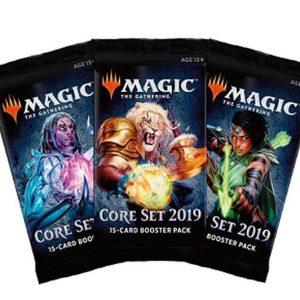 Magic the Gathering Core Set 2019