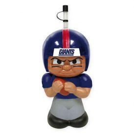 Big Sip NFL New York Giants 16 oz. Water Bottle