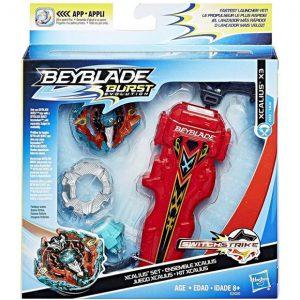 Beyblade Burst Evolution Xcalius X3 Set