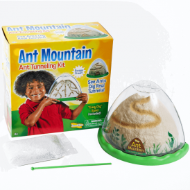 Ant Mountain Tunneling Kit
