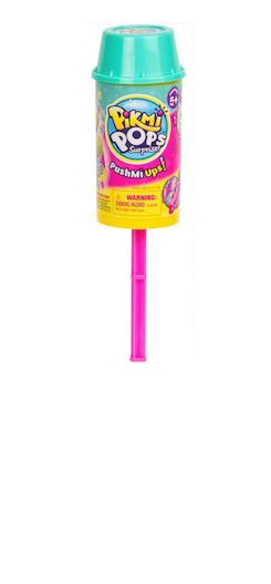 Pikmi Pops Surprise! PushMi Ups! Series 3 Mystery