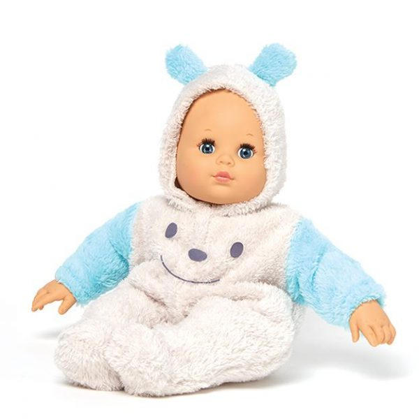 Madame Alexander - Babble baby Bear