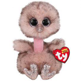 Ty Beanie Boos - Henna Ostrich