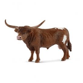 Schleich Animals - Texas Longhorn Bull