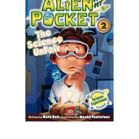 Alien in My Pocket #2: The Science Unfair