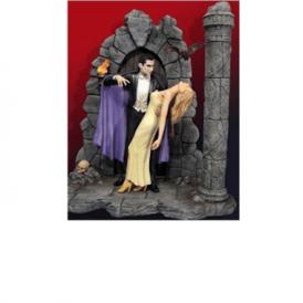 Model Kit ~ Deluxe Bela Lugosi Dracula