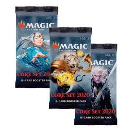 Magic the Gathering Core Set 2020