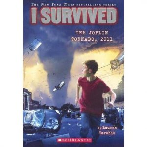 I Survived The Joplin Tornado