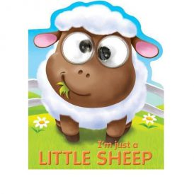 I'm Just A Little Sheep Board Book