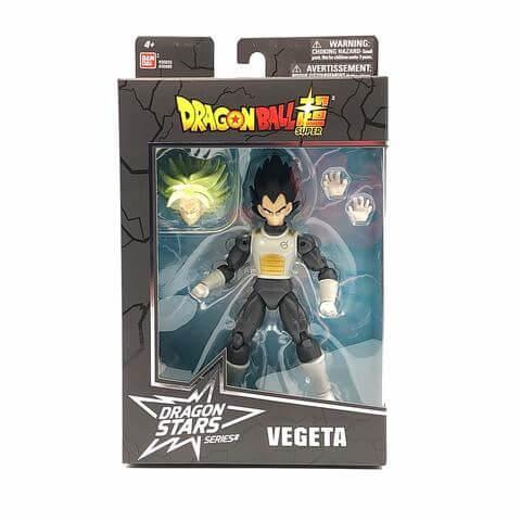 Dragon Ball Z Dragon Stars Vegeta