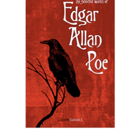 Collins Classics: Selected Works - Edgar Allan Poe