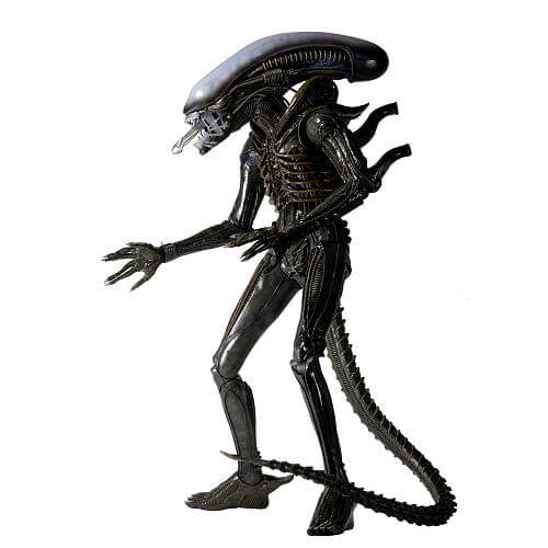 Alien 1/4 Scale Xenomorph (1979)