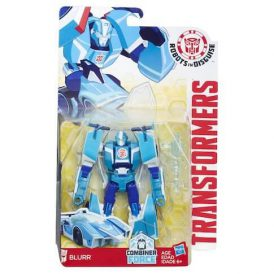 Combiner Force Blurr Transformers