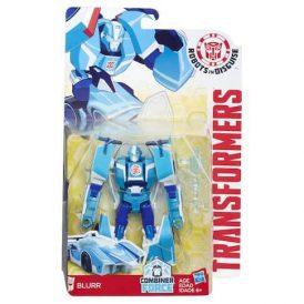 Combiner Force Blurr Transformers
